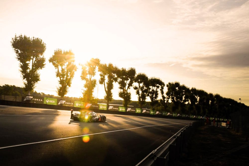 Le Mans 2020 - Photo by FREDERIC GAUDIN (ACO)